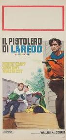 Gunmen from Laredo - Italian Movie Poster (xs thumbnail)