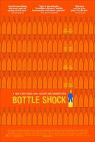 Bottle Shock - Movie Poster (xs thumbnail)