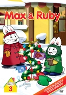 """Max and Ruby"" - Finnish DVD cover (xs thumbnail)"