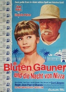 Jardinier d'Argenteuil, Le - German Movie Poster (xs thumbnail)