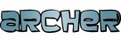 """Archer"" - Logo (xs thumbnail)"