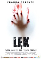 Creep - Polish Movie Poster (xs thumbnail)