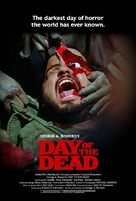 Day of the Dead - Movie Poster (xs thumbnail)