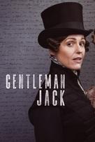 """""""Gentleman Jack"""" - Movie Poster (xs thumbnail)"""