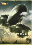 Hindenburg - German Movie Poster (xs thumbnail)