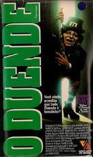 Leprechaun - Brazilian VHS cover (xs thumbnail)