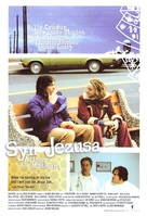 Jesus' Son - Polish Movie Poster (xs thumbnail)