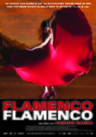 Flamenco, Flamenco - Dutch Movie Poster (xs thumbnail)