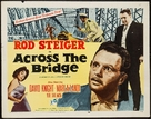 Across the Bridge - Movie Poster (xs thumbnail)