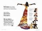 Mahogany - Movie Poster (xs thumbnail)