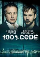 """""""The Hundred Code"""" - Swedish Movie Cover (xs thumbnail)"""