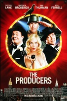 The Producers - Movie Poster (xs thumbnail)