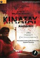 Kinatay - Italian Movie Poster (xs thumbnail)