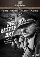 Letzte Akt, Der - German DVD cover (xs thumbnail)