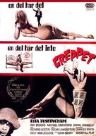 The Knack ...and How to Get It - Swedish Movie Poster (xs thumbnail)