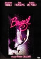 Brazil - Spanish Movie Cover (xs thumbnail)