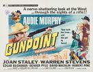 Gunpoint - Movie Poster (xs thumbnail)