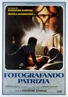 Fotografando Patrizia - Italian Movie Poster (xs thumbnail)