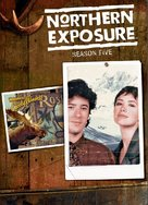 """Northern Exposure"" - Movie Cover (xs thumbnail)"