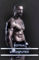 Boyka: Undisputed IV - Movie Cover (xs thumbnail)