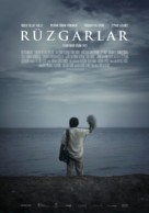Rüzgarlar - Turkish Movie Poster (xs thumbnail)