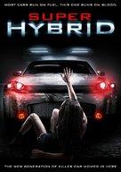 Super Hybrid - DVD cover (xs thumbnail)