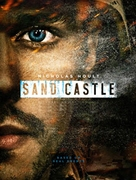 Sand Castle - British Movie Poster (xs thumbnail)