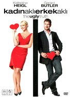 The Ugly Truth - Turkish Movie Cover (xs thumbnail)