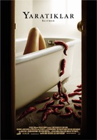 Slither - Turkish Movie Poster (xs thumbnail)
