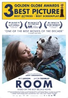 Room - Canadian Movie Poster (xs thumbnail)