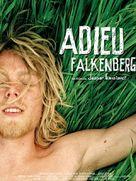 Farväl Falkenberg - French Movie Poster (xs thumbnail)
