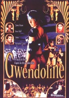Gwendoline - French DVD cover (xs thumbnail)