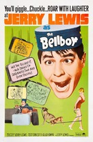 The Bellboy - Re-release movie poster (xs thumbnail)