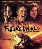 Future World - Canadian Blu-Ray movie cover (xs thumbnail)