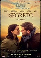The Secret Scripture - Italian Movie Poster (xs thumbnail)