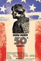 Easy Rider - Re-release movie poster (xs thumbnail)