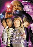 """The Sarah Jane Adventures"" - Movie Poster (xs thumbnail)"