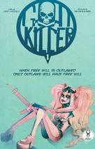 Godkiller - Movie Poster (xs thumbnail)