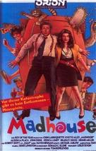 Madhouse - German Movie Poster (xs thumbnail)
