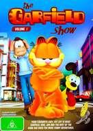 """The Garfield Show"" - Australian DVD movie cover (xs thumbnail)"