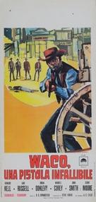 Waco - Italian Movie Poster (xs thumbnail)