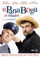 U Pana Boga za miedza - Polish Movie Cover (xs thumbnail)