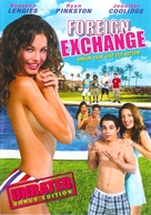 Foreign Exchange - DVD cover (xs thumbnail)