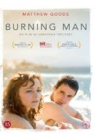 Burning Man - Danish DVD movie cover (xs thumbnail)