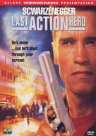 Last Action Hero - DVD cover (xs thumbnail)
