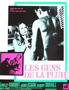 The Rain People - French Movie Poster (xs thumbnail)
