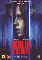 Berlin Syndrome - Danish Movie Cover (xs thumbnail)