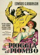 Black Tuesday - Italian Movie Poster (xs thumbnail)