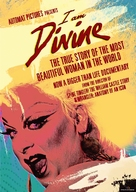 I Am Divine - German Movie Poster (xs thumbnail)
