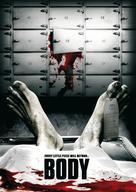 Body sob 19 - Thai Movie Poster (xs thumbnail)